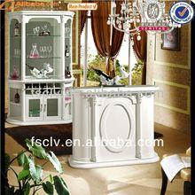 back bar cabinets