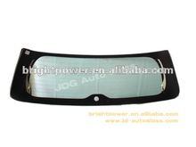 auto windshield glass HON MPV STREAM1.7