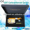 best seller Micro-plastic robot Carboxytherapy / Carboxy therapy / CDT / Stretch Marks Solution CDT device