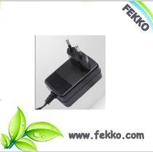 6w wall mount adapter for e-cigarette