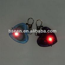 Innovative LED pet id tags