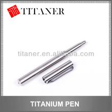 Feature metal gift ballpoint pen