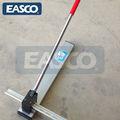 Cortador de alumínio Din Rail 35 mm por EASCO fiação ferramenta