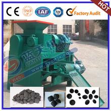 lignite briquette machine from lantian machanical plant
