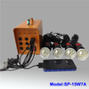 Solar solutions 15W7A Portable Small Solar Kits