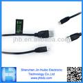Para moto 3 pés preto v3/mini usb de carregamento e sincronização de dados com cabo v3/usb2.0 mini plug para moto série x por jin huibo