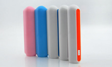 private mold power bank 2600mAh massage function for eye and temple