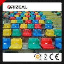 plastic stadium chair price OZ-3027 Chile La Florida Stadium Held for FIFA 20'S Women World Cup 2008 in Chile