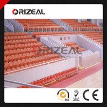 plastic stadium chair price OZ-3064 VIP seat