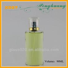 Medical spray glass bottle 3oz
