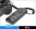 Jjc FB-3 externo compact Flash bateria substitui Sony FA-EB1AM para Sony HVL-F58AM / F56AM / Minolta 5600 speedlite