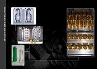high quality plastic pet preform mold injection molding machine price