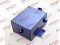 Aluminio tanques de combustible de aceite de celular respiradero del tanque 0.5l para piezas de nissan