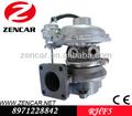 Rhf5 Isuzu turbo diesel motor para Isuzu Trooper con 4JG2TC del motor 8971480752