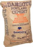 Dangote Portland Cement