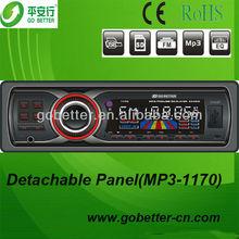 45Watts*4 Max Power Output cheap car audio