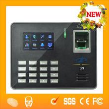 Built-in SSR Report Electronic Fingerprint Equipment for Attendance (HF-H8)