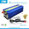 High efficiency 3000w automobile sine wave converter for solar energy system