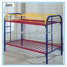 Steelart hot sale china iron steel metal bed bedroom furniture