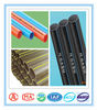 Plastic HDPE pipe and fitting hdpe pipe manufacturing process