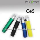 2013 Best&Pretty CE5 Starter kit lots colors single ecig kit