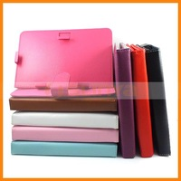 Best Quality Leather Case for 7 Inch Android 2.1 Tablet PC Leather Stand Case