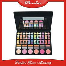 2013 beautiful girls waterproof makeup kit wholesale