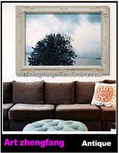 Ornate wood frames art minds wood crafts timber photo frames