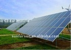 4KW Ground Solar Mounting System