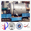 stainless steel 25M3 dehydration reactor manufactured by the top manufacture in china