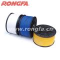 Spool verbindliche beziehungen/metalldraht kunststoff drehen bindungen
