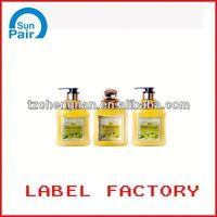 custom beer can labels in zhejiang