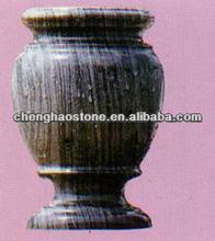 Antique ceramic funeral urns