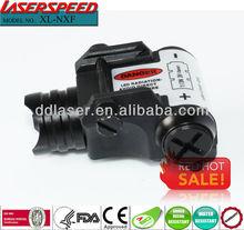 SUBCOMPACT GUN LIGHT/tactical compact pistol mountable 80Lum flashlight for ar15
