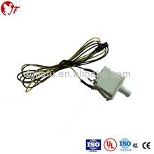 toggle switch 2 way custom wire harness
