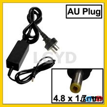 Hot AU Plug AC Adapter laptop 18.5V 3.5A 65W for HP COMPAQ Notebook, Output Tips: 4.8 x 1.7mm (Original Version)