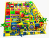 indoor soft playgrounds BD-F1106