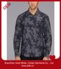 wholesale flora 100% cotton man shirt