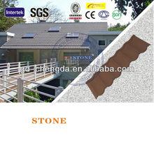 Metal Shingles Roofing Materials / Asphalt Zinc Aluminum Roof Tile