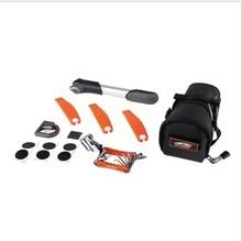 bicycle essential tool kit