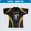 cheap mesh polo shirts custom sublimation sports polo shirt
