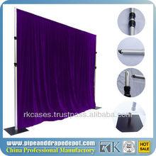wholesale pipe and drape kits