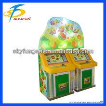 2013 hot sell Fruit Ninja vend video games machine