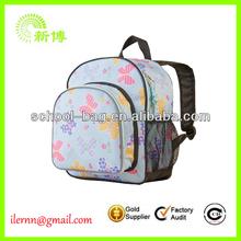 Popular Fancy kids pvc backpack