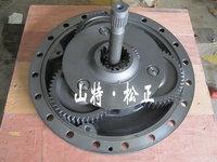 excavator spare parts, PC220-7 swing shaft 206-26-71460