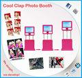 El más reciente 2014 fotos software 3d efecto de la boda& partido photo booth para servicio de alquiler de