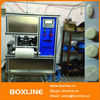 Automatic hotel soap cling film wrapping machine