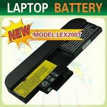 For LENOVO IBM ThinkPad X200,X200S ,X201,X201S,X201i Series with 4400 mAh capacity