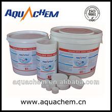 Sanitizer TCCA Chlorine Tablet pool TCCA Chlorine Tablet water treatment TCCA Chlorine Tablet 90%