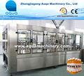 automatique usine de jus de fruits pour le remplissage